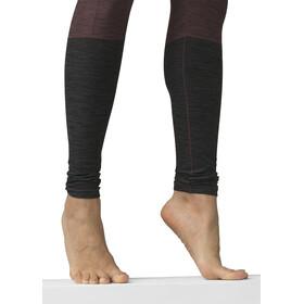 Prana Zandra Leggings Femme, raisin heather